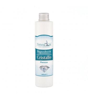 """Bagno doccia Cristallo """"Purezza"""""""