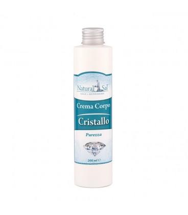 """Crema corpo Cristallo """"Purezza"""""""
