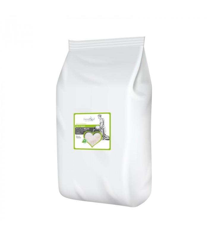 Sale epsom da bagno sacco 25 kg - Sali di epsom bagno ...