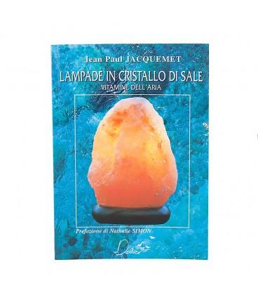 Lampade in cristallo di Sale