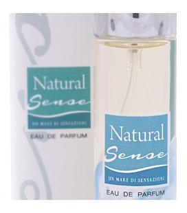 Profumo Corpo Donna NaturalSense Tahiti, fragranza fiorita