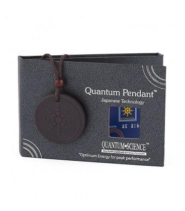 Quantum Pendant-Ciondolo Energizzante