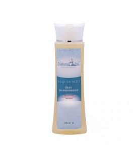 Olio da Massaggio Mar Morto, Speciale Smagliature, con Olio Essenziale di Mandorla