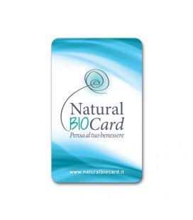 Card contro i danni del fumo, NaturalBioCard