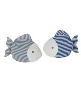 Fermaporta Pesce a righe