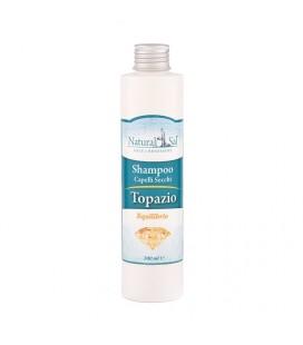 """Shampoo - Topazio """"Felicità"""" CAPELLI SECCHI"""