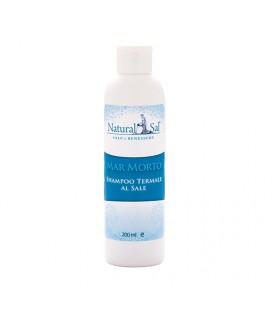Shampoo termale ai Sali del Mar Morto