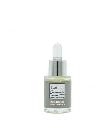 Essenza Idrosolubile NaturalSense Baia Indiana, fragranza aromatica