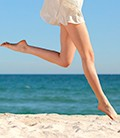 Pesantezza gambe o piedi, circolazione
