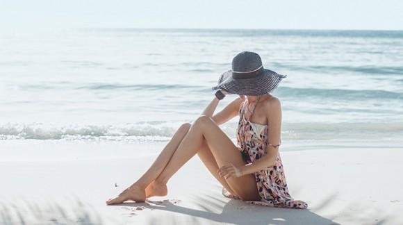 Elimina davvero la cellulite con i sali del Mar Morto Naturalsal