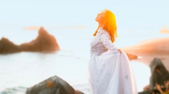 """Il """"miracolo"""" del respiro e i rimedi naturali per respirare meglio"""