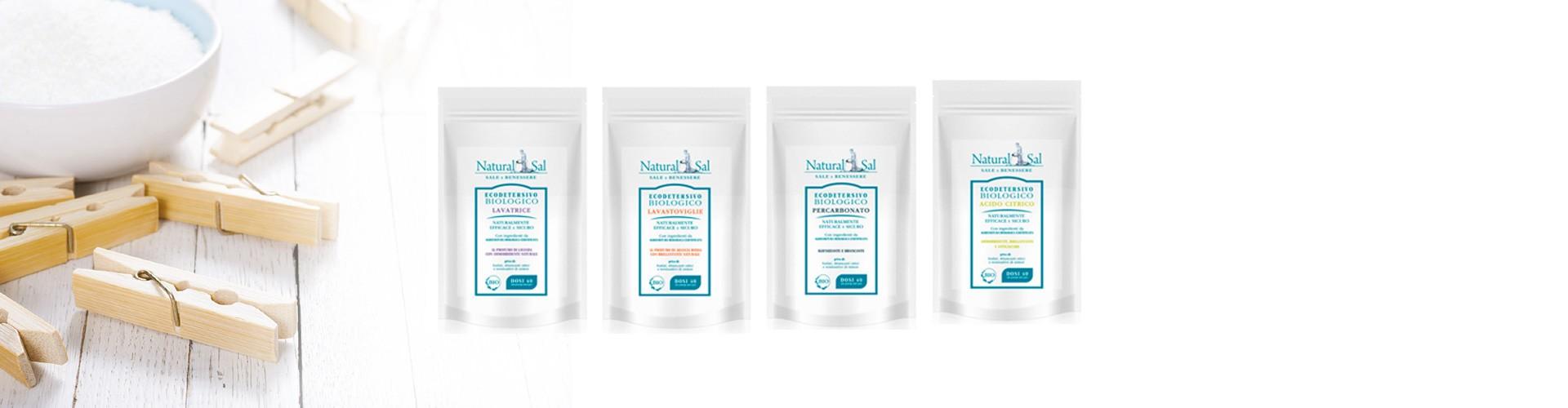 Natural Home Detersivi Biologici