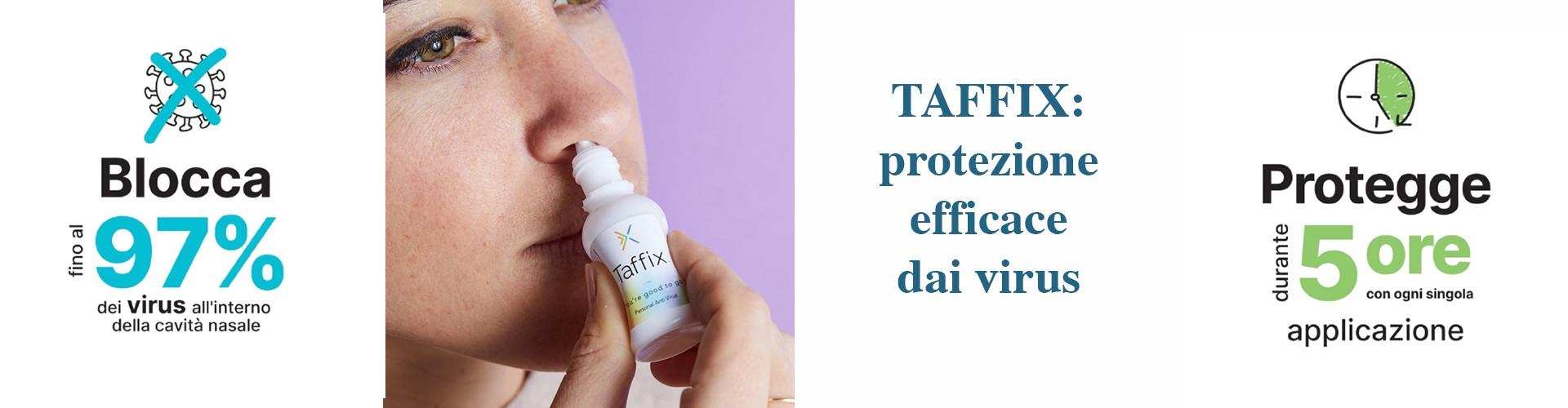 Taffix: protezione efficace